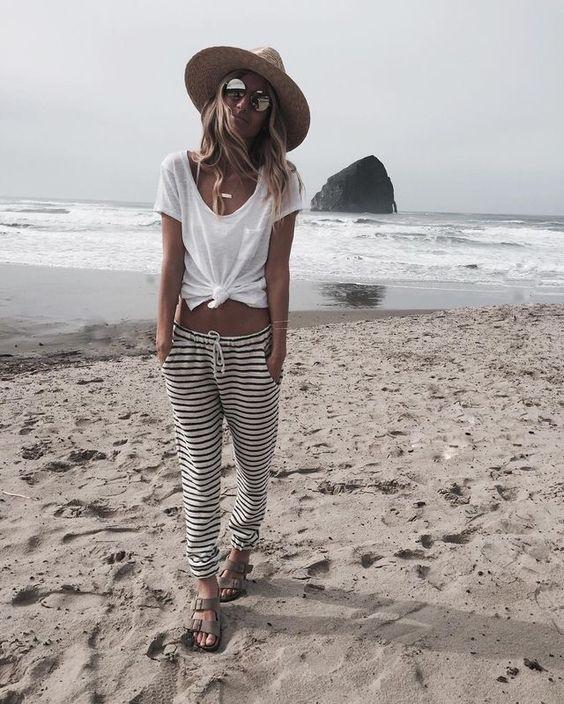 Cotton Beach Realness! -