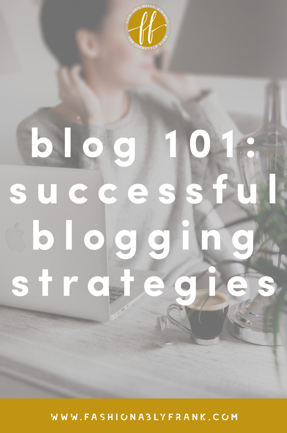 Successful Blogging Strategies