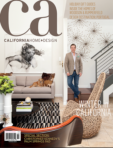 California Home + Design   The 2016 Sub-Zero and Wolf Global and Regional Kitchen Design Contest  Winter 2016