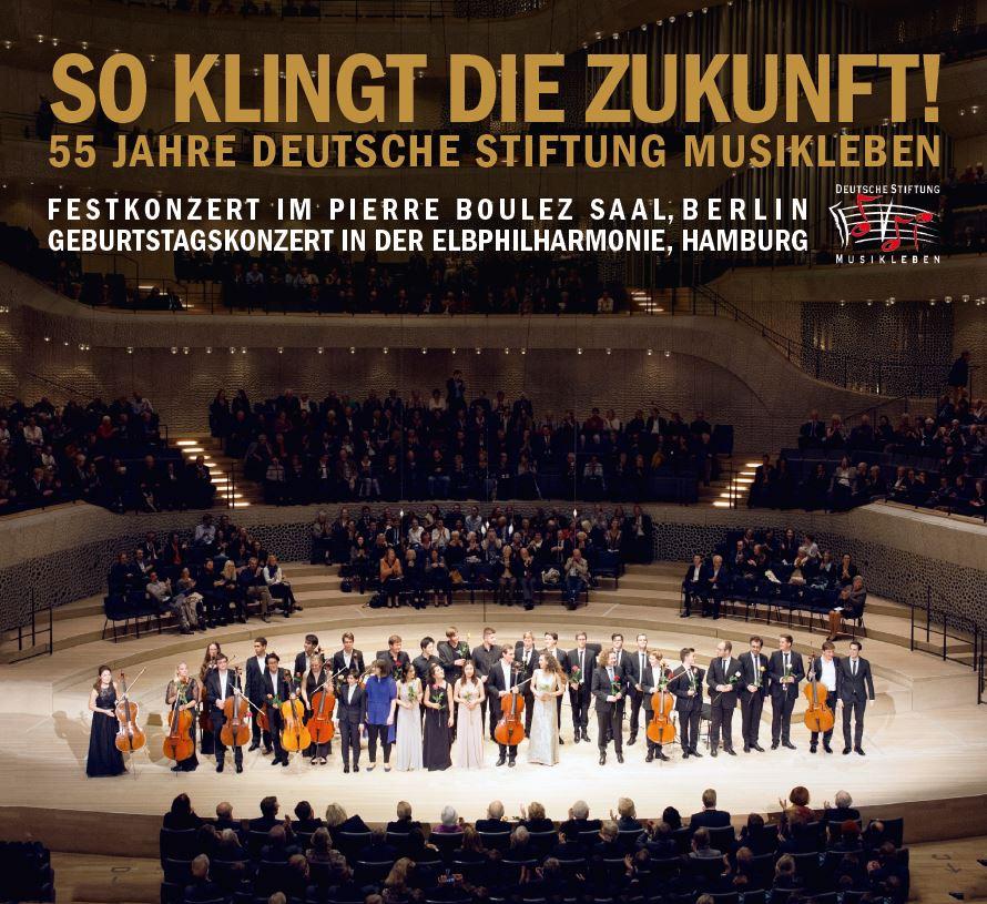 Live recorded: - IN ELBPHILHARMONIE HAMBURG (23 OCT 2017)ANDREI IONITA (cello) and LILIT GRIGORYAN (piano)Shostakovich: Sonata in D MinorIN BOULEZ SAAL BERLIN (30 MAI 2017)LILIT GRIGORYAN (piano)MAGDALENA FAUST (clarinet)JONIAN ILIAS KADESHA, DOROTHEA STEPP (violin)HIYOLI TOGAWA (viola)BENEDICT KLÖCKNER (cello)Prokofiev: Overture on Hebrew Themes op. 34Deutsche Stiftung Musikleben / NDR Kultur