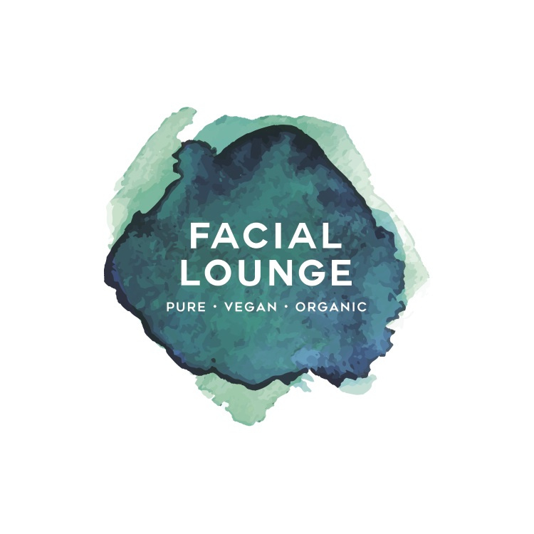 Client: The Facial Lounge  We love the clean, pure organic standards at the Facial Lounge in Corona Del Mar, CA. We gave them a fresh new look with some handmade watercolor and are continually developing their brand direction from online to product.  Creative Direction: CBCreative Agency Graphic Design: Ani Baez