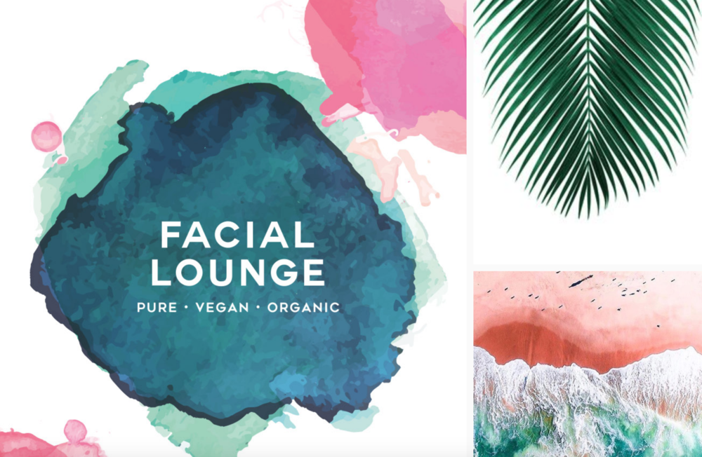 Facial Lounge E-Commerce Website, Corona Del Mar's #1 Rated Facial Spa on Yelp!