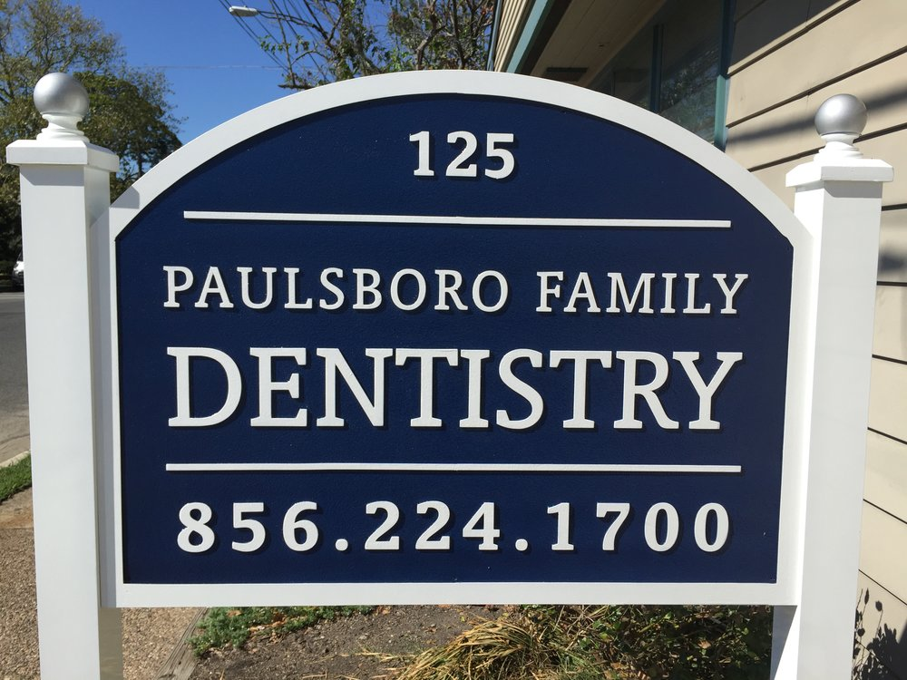 Welcome to Paulsboro Family Dentistry!!