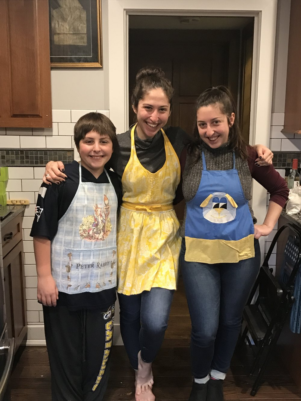The Kitchen Crew