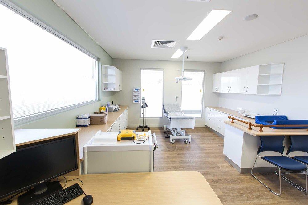 Walgett Aboriginal Medical Service 9