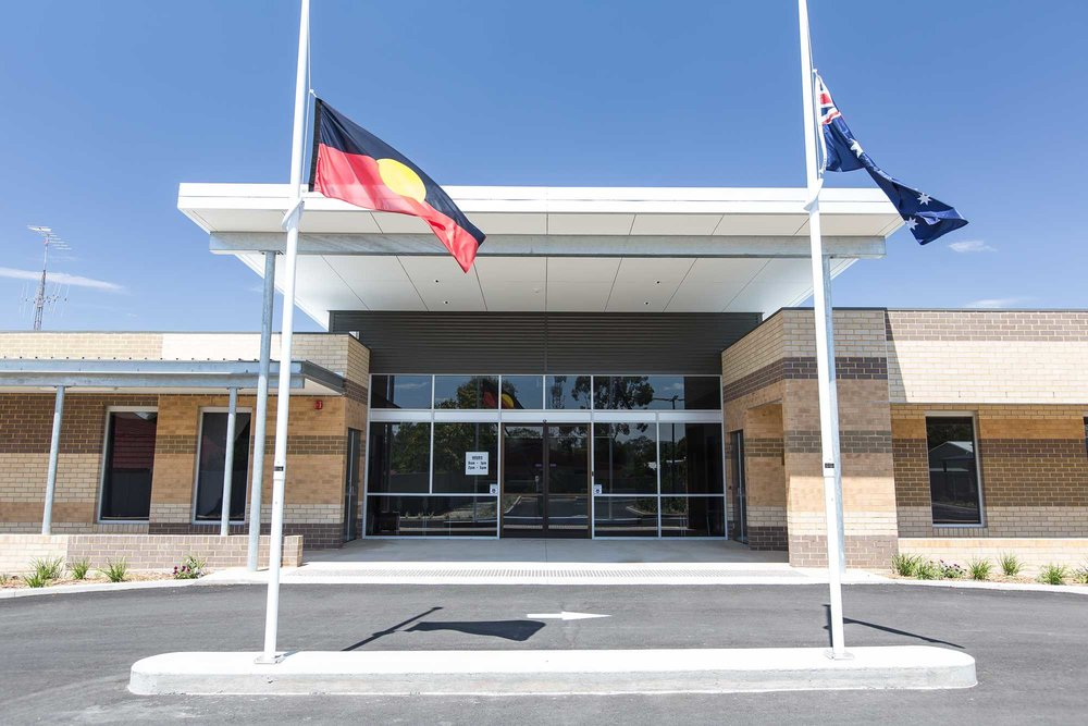 Walgett Aboriginal Medical Service 2