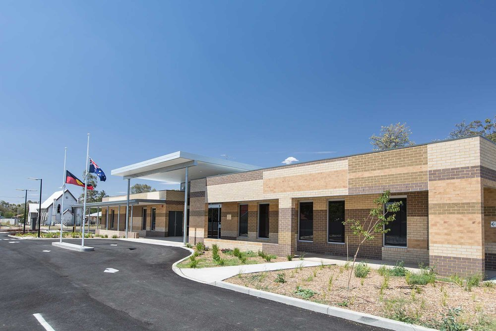 Walgett Aboriginal Medical Service 3