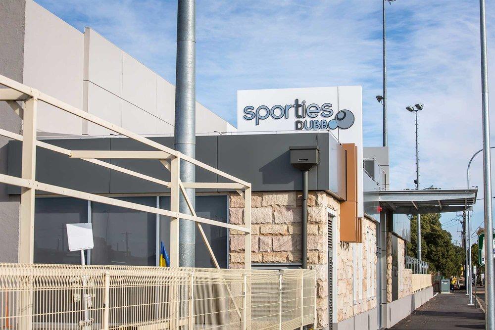 Sporties Dubbo 9