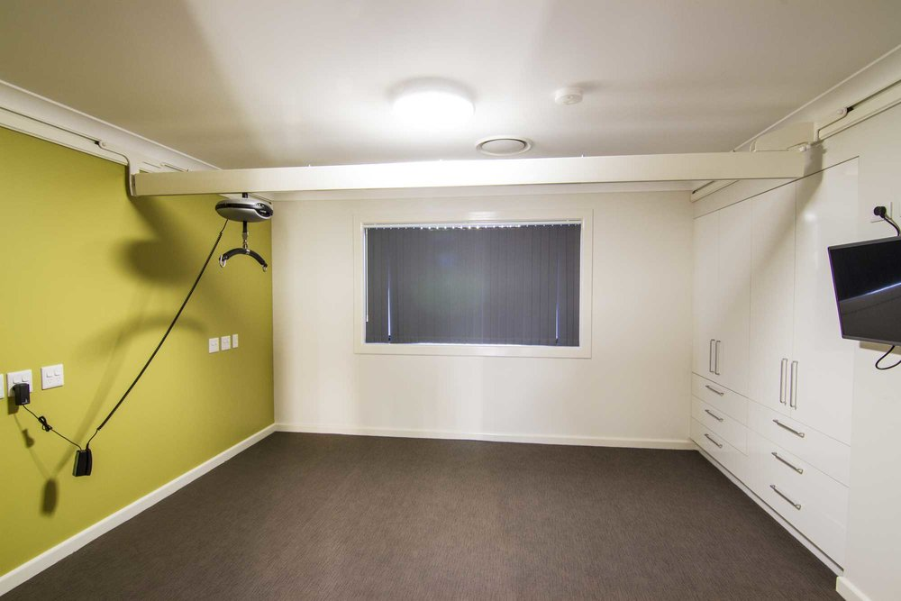 North Dubbo Accessible Housing 3