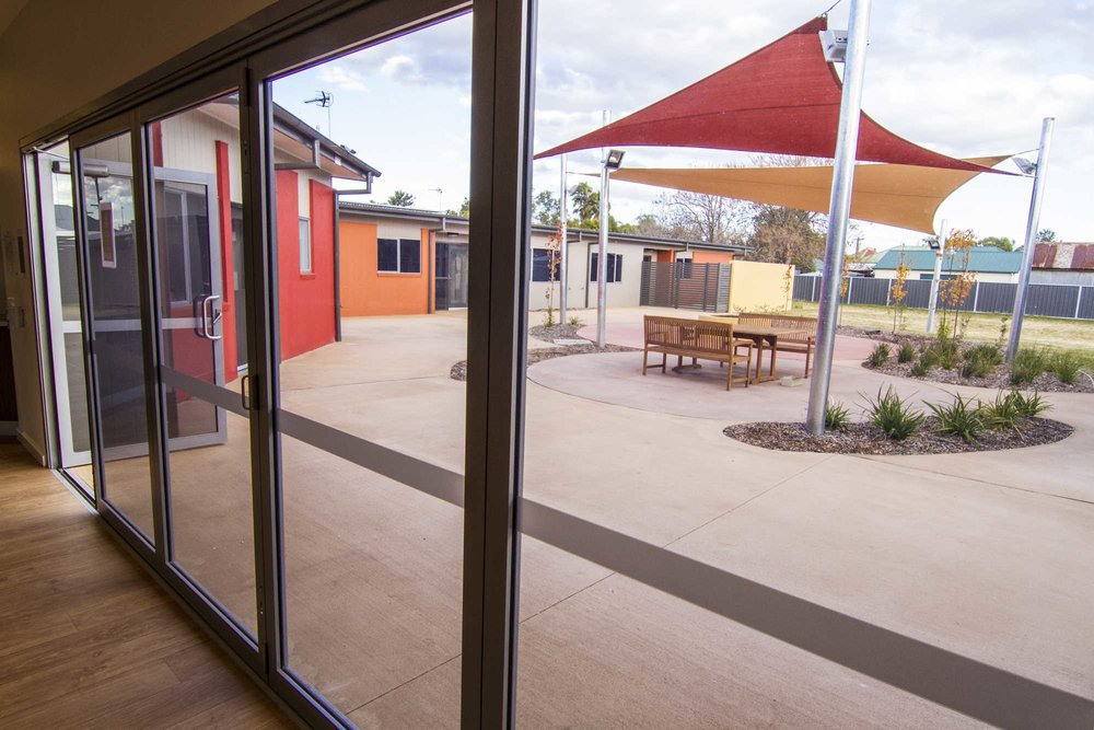 North Dubbo Accessible Housing 7