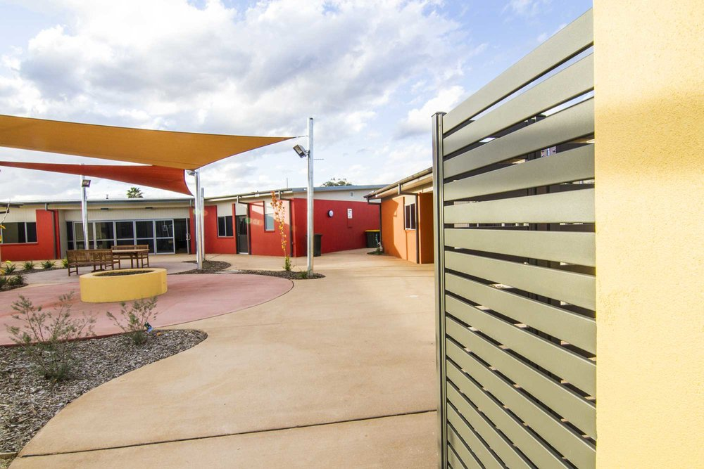 North Dubbo Accessible Housing 8