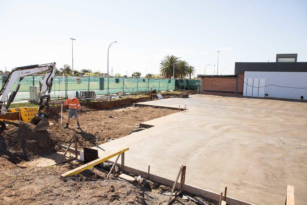 Dubbo Regional Airport Extension 6