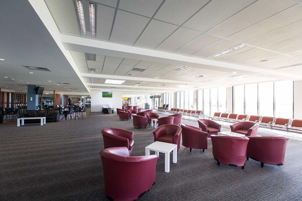 Dubbo Regional Airport Extension 9