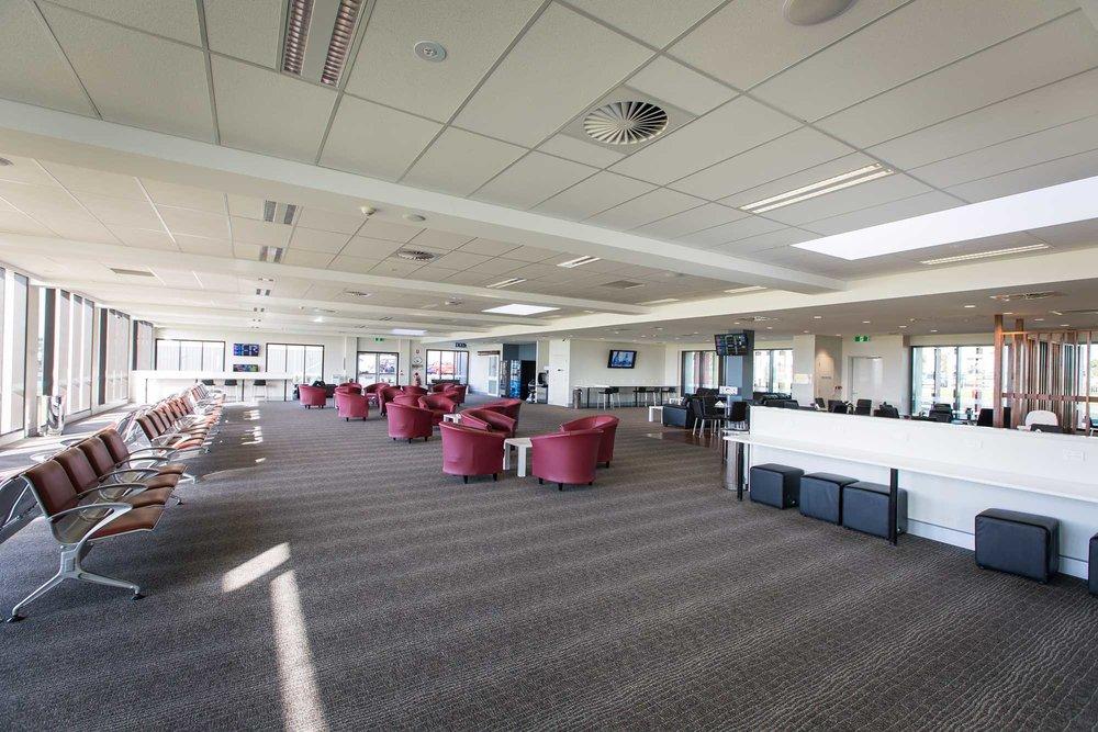 Dubbo Regional Airport Extension 8