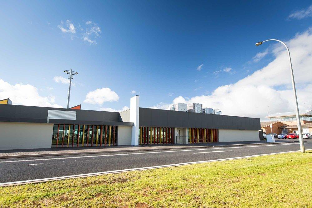 Dubbo Regional Airport Extension 2