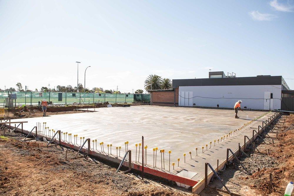 Dubbo Regional Airport Extension 3