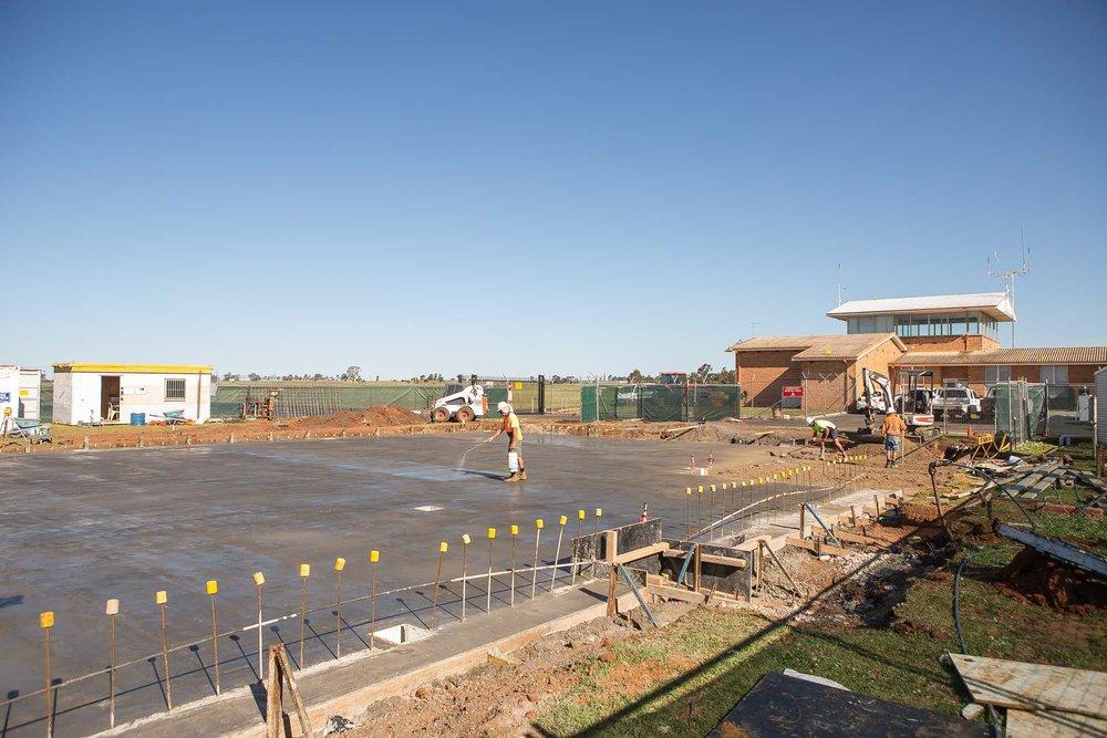 Dubbo Regional Airport Extension 5