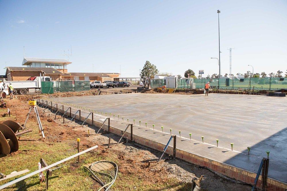 Dubbo Regional Airport Extension 10