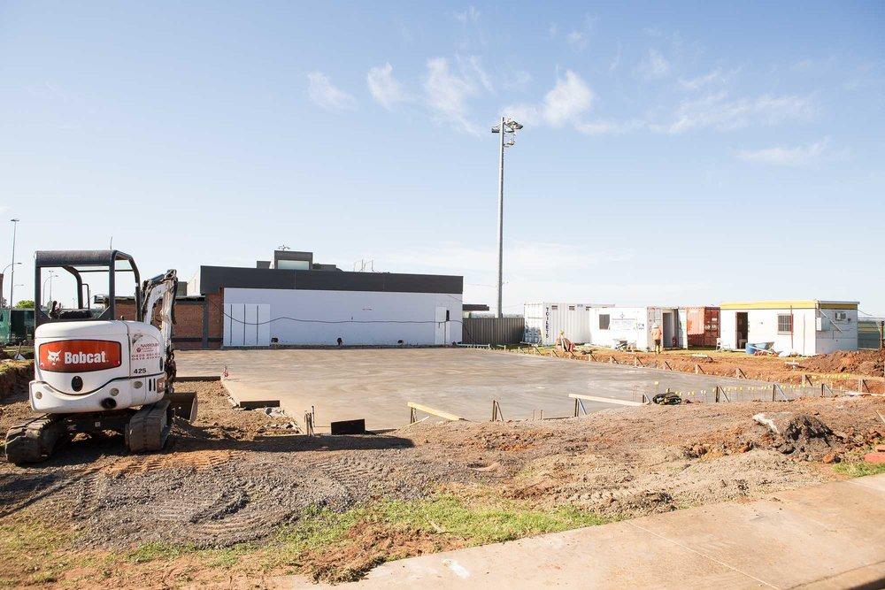 Dubbo Regional Airport Extension 11