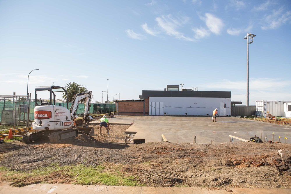 Dubbo Regional Airport Extension