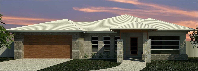 Designer Homes Barnson