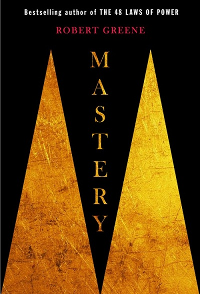 Robert Greene's Mastery - Download for free on Audible. Your first two books are free!