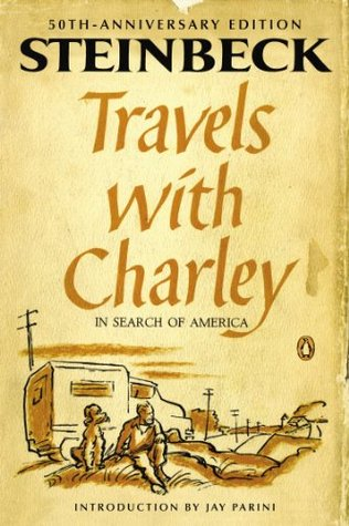 Steinbeck's  Travels With Charley In Search of America