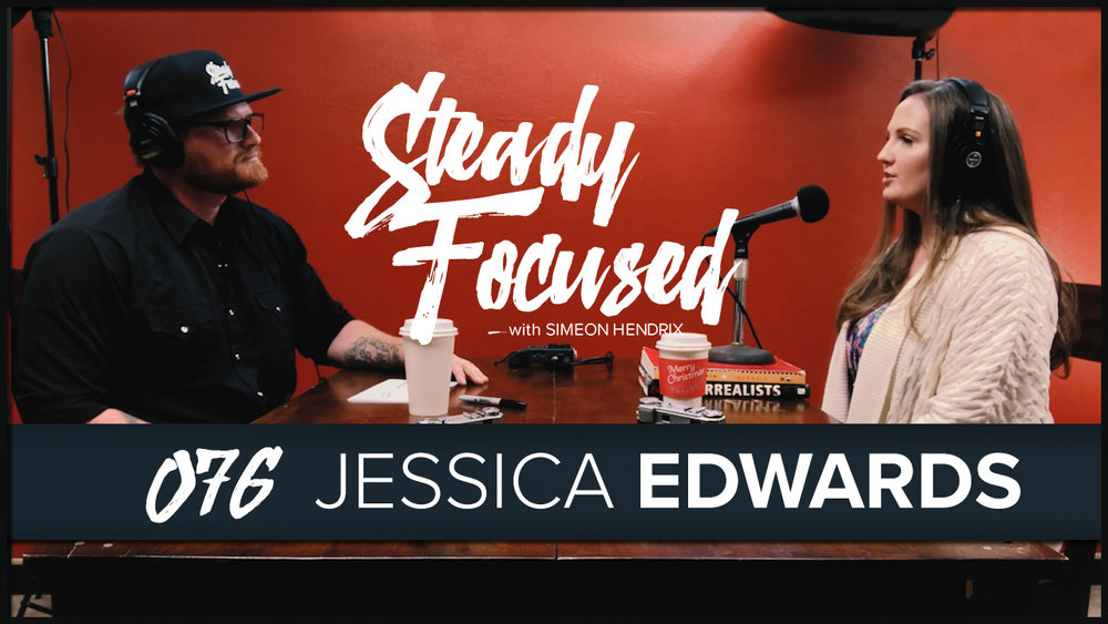 Jessica Edwards, co-founder of Frank and Joe's Coffee House sits down and gives real world behind the scenes tips on how to build a successful business.