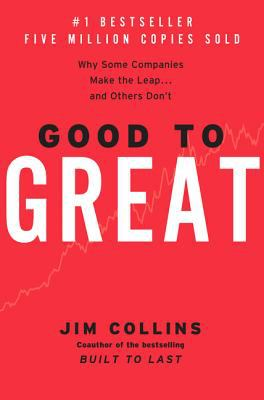 Jim Collins'  Good to Great