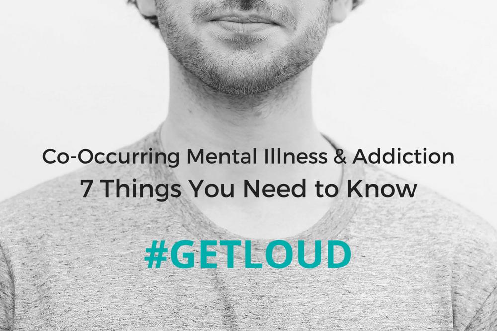 Co-Occurring Mental Illness & Addiction