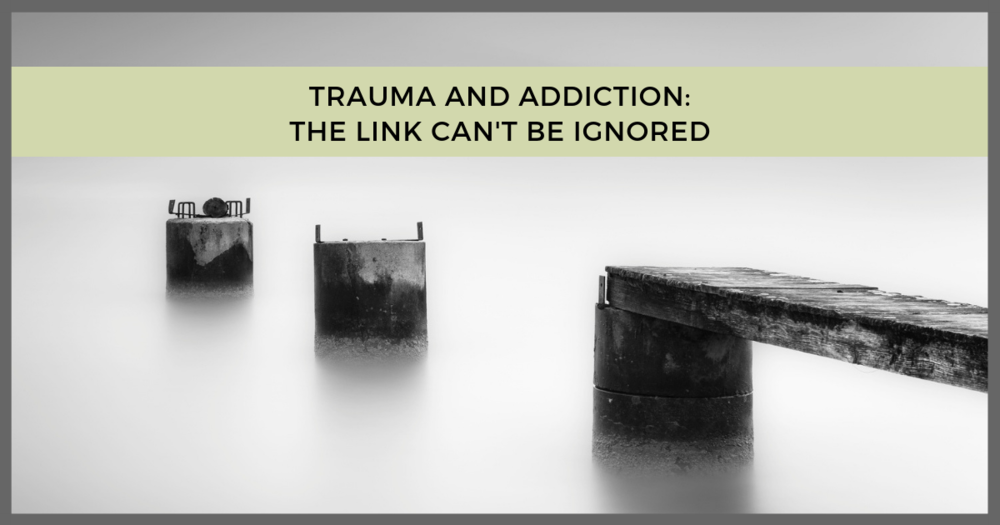 Trauma and Addiction Link Intro
