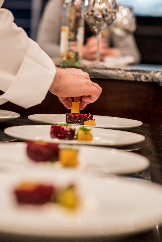 personal private chef Albany NY Saratoga pop up restaurants www.suburbankitchenny.com