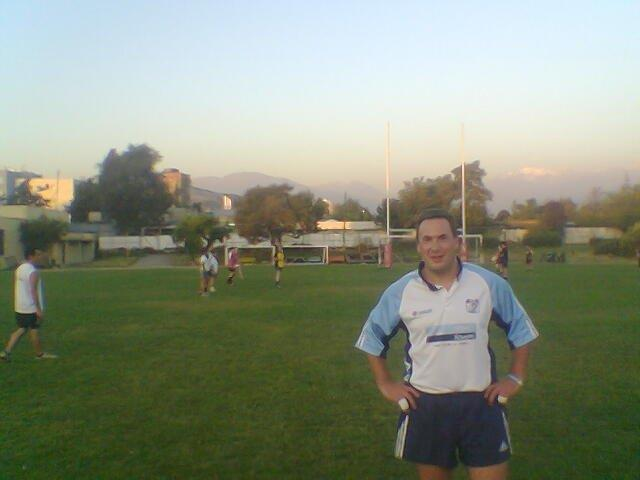 Federico rugby