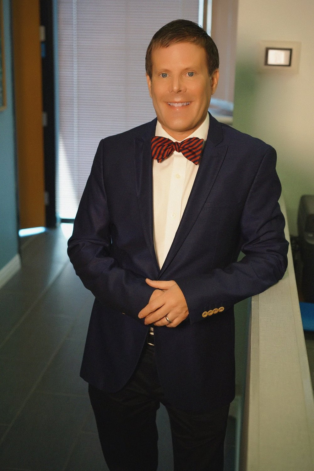 JOHN SCHOLZ  OPERATIONS MANAGER, CFO