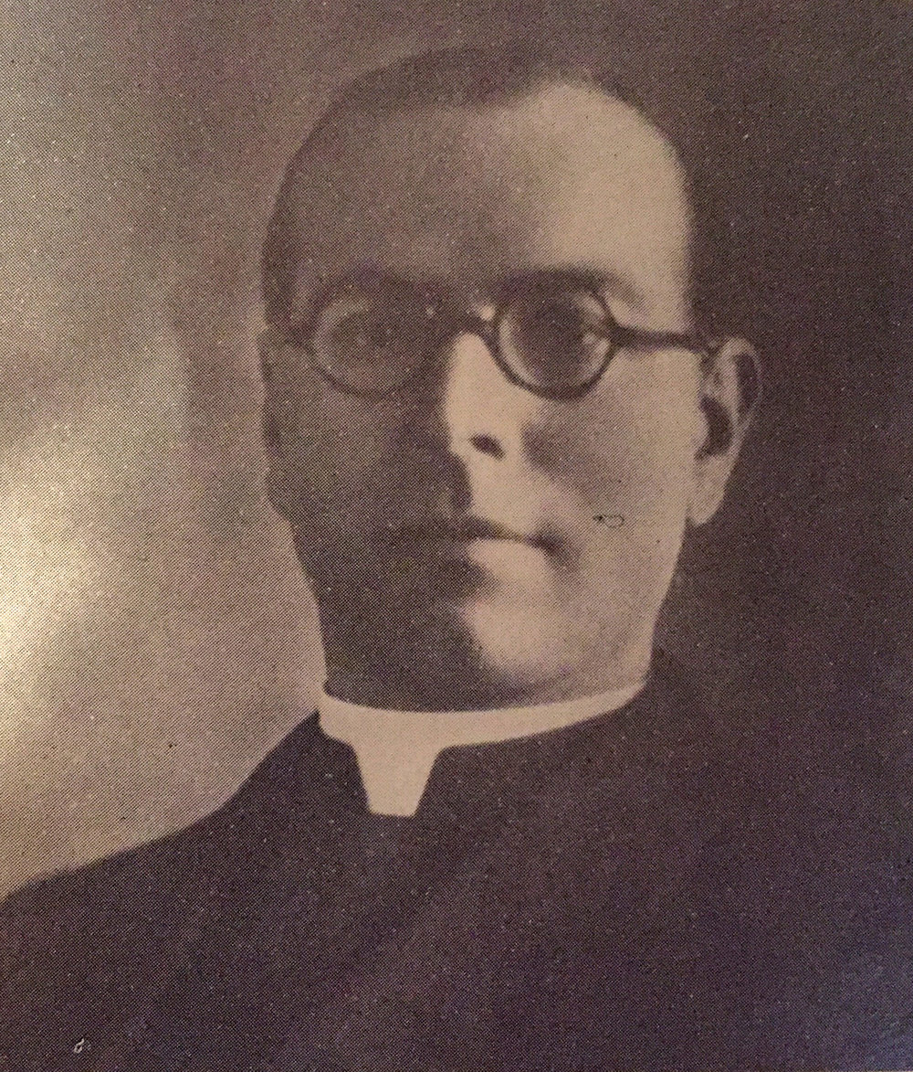 Father Tirocchi