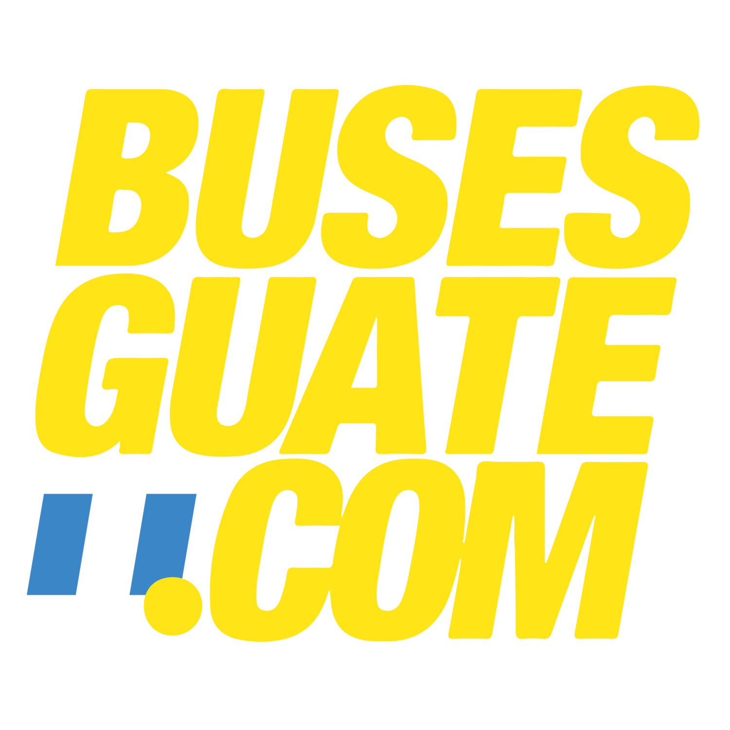 Buses Guate