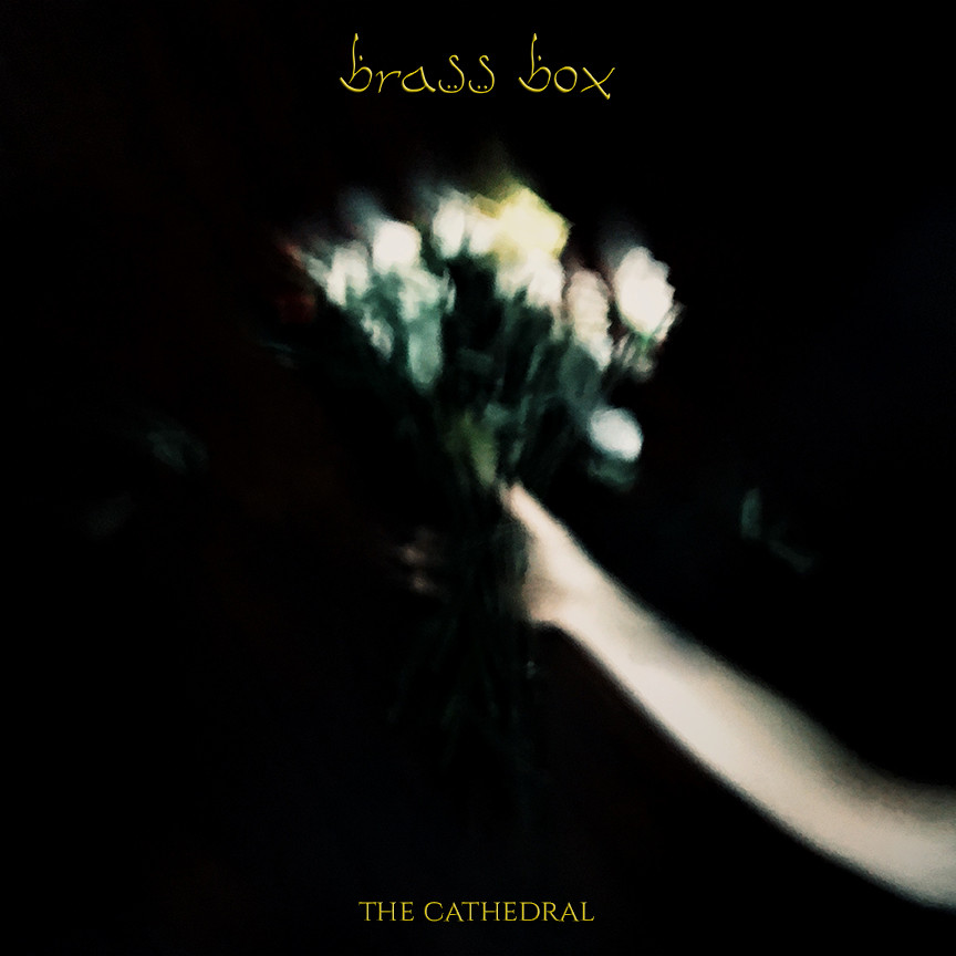 BRASS BOX - THE CATHEDRAL   Mixing, Additional Drum Production