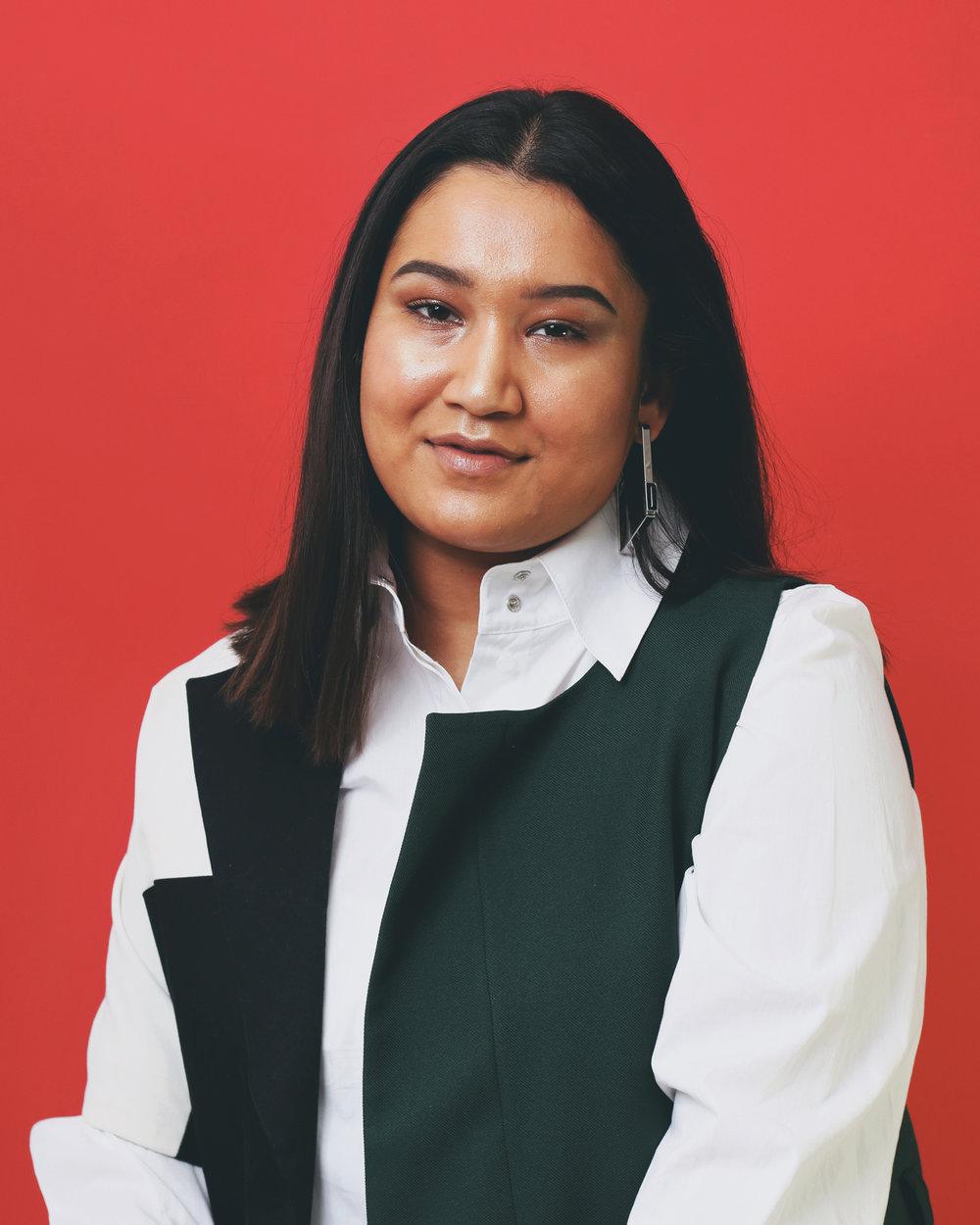 Ruchika Gothoskar