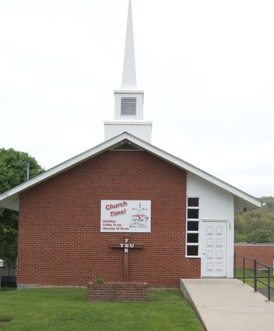 PawPaw Bible Church