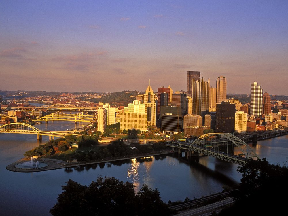 Pittsburgh region is ripe for angel investing