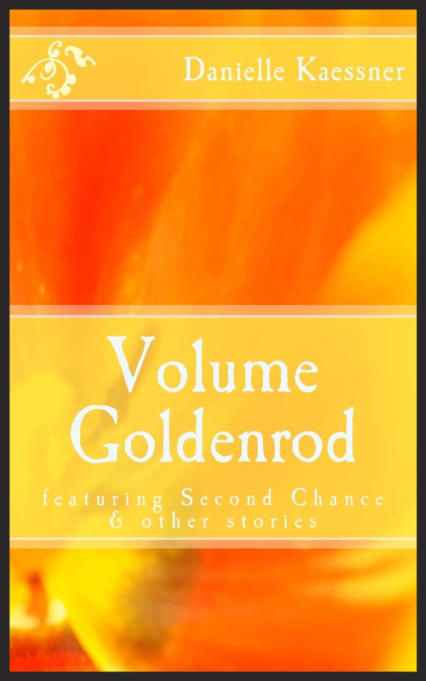 Volume Goldenrod