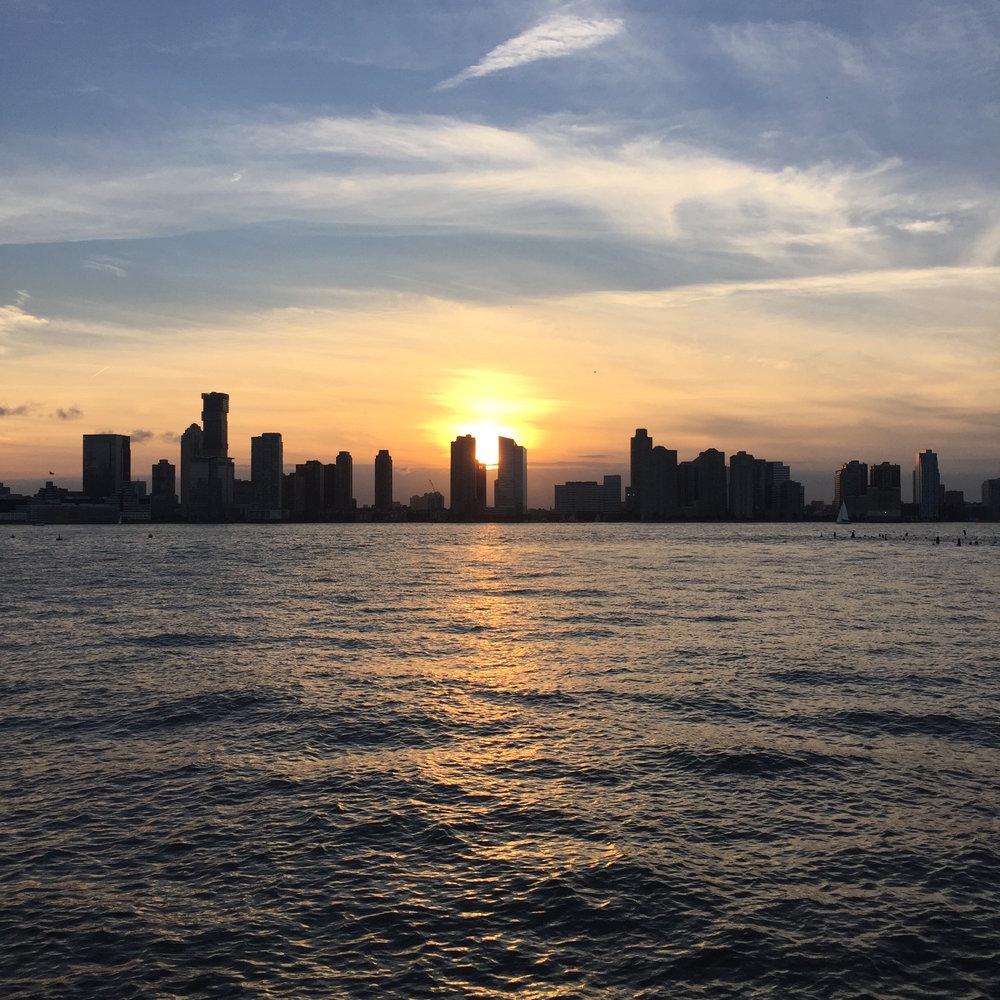 sunset_HudsonRiver.JPG