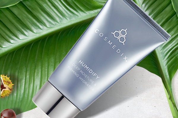 COSMEDIX skincare offers consumers real transformative results without irritation,            through combing pure botanical ingredients and science.