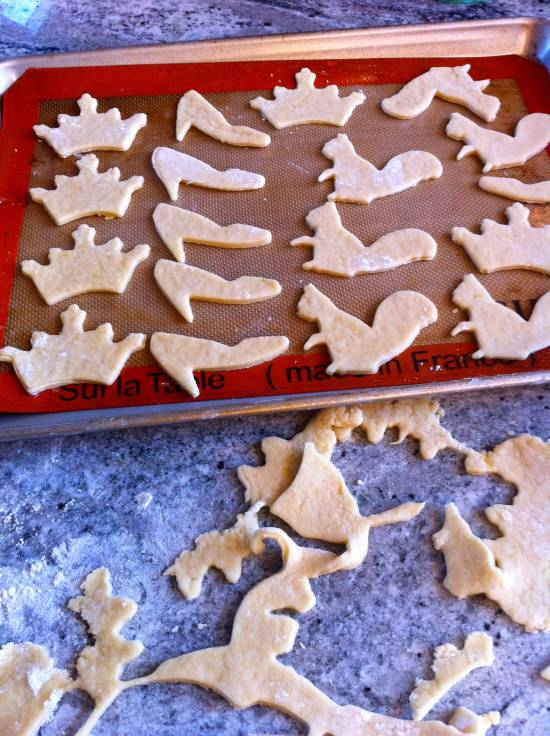 biscuits pour chien
