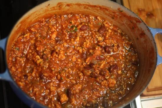 turkey-chili