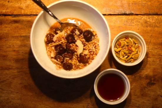 oat+quinoa+porridge