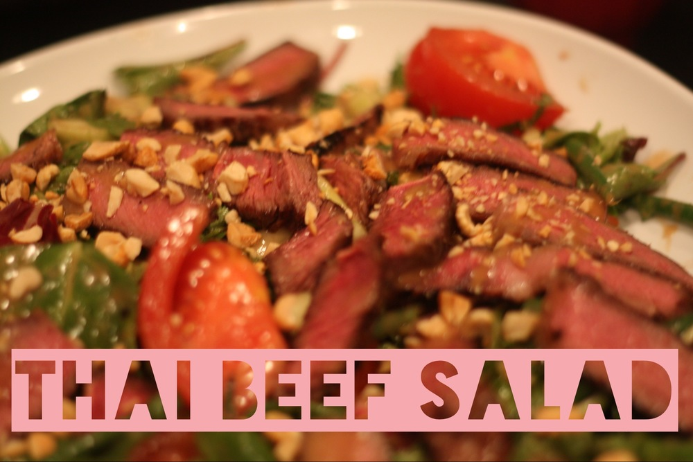 the-pig-and-the-fig-thai-beef-salad