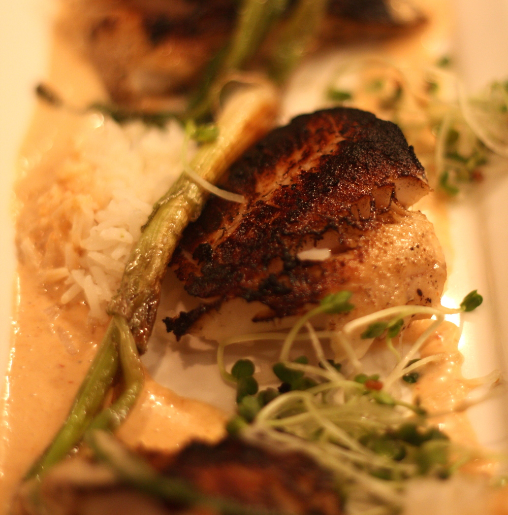 miso-marinated-black-cod-with-red-curry-and-coconut-rice