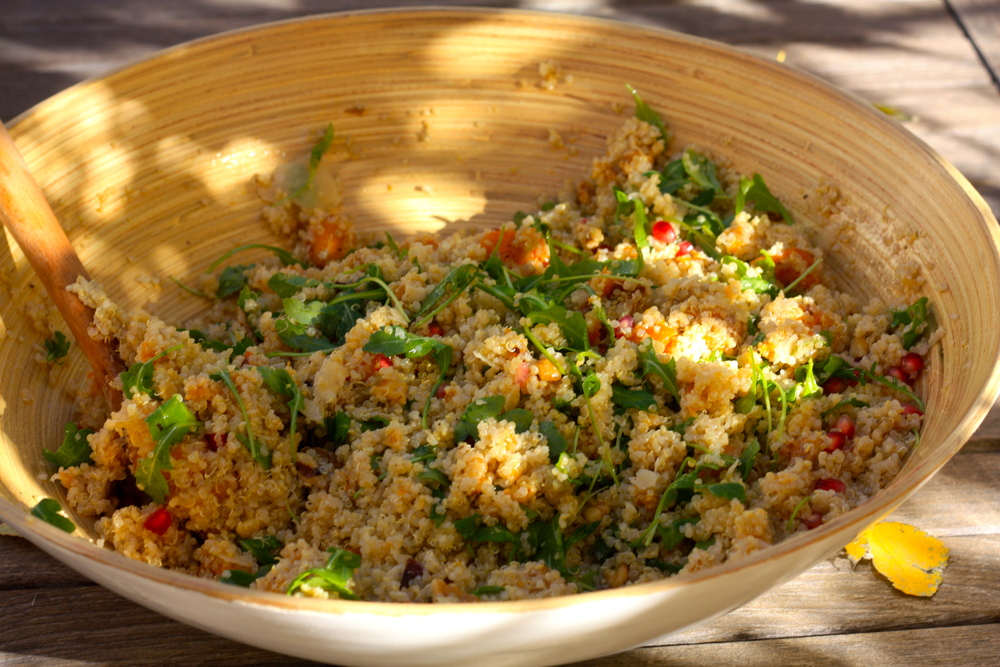 the-pig-and-the-fig-quinoa-harvest-salad