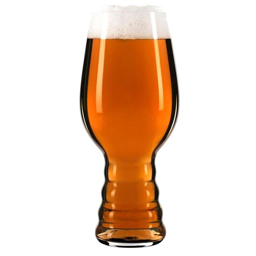 Session IPA Cascade and centennial hops are paired with Citra which provides a fruity citrus burst. Powerful hop aroma backed by a soft malt backbone.    4.5 ABV 33.33 IBU Color of 9.1 SRM Food pairings: Spicy foods: salamis, hot olives, Blue cheeses.   Served in an IPA glass or pint glass.